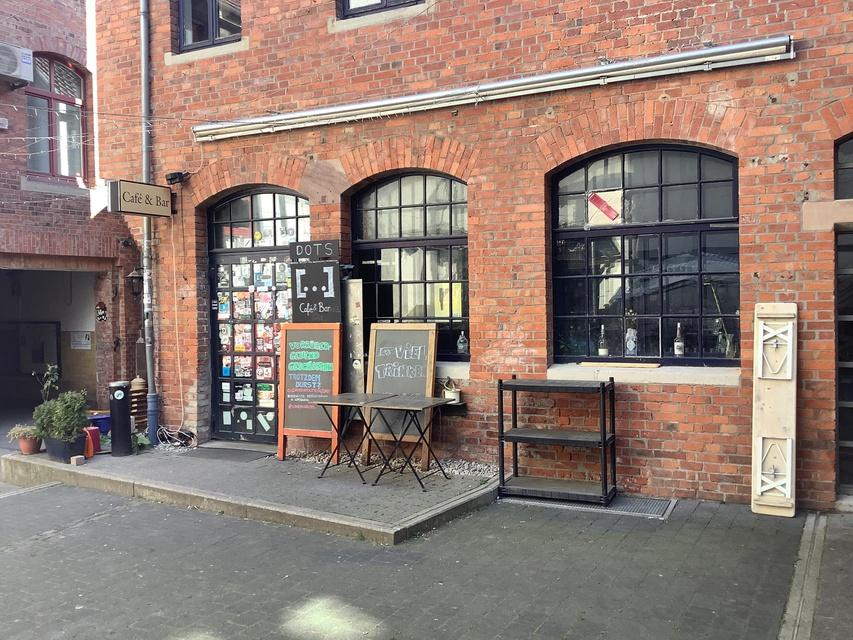 Internet Cafe Göttingen